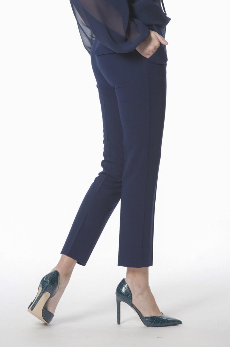 Панталони Клои блу