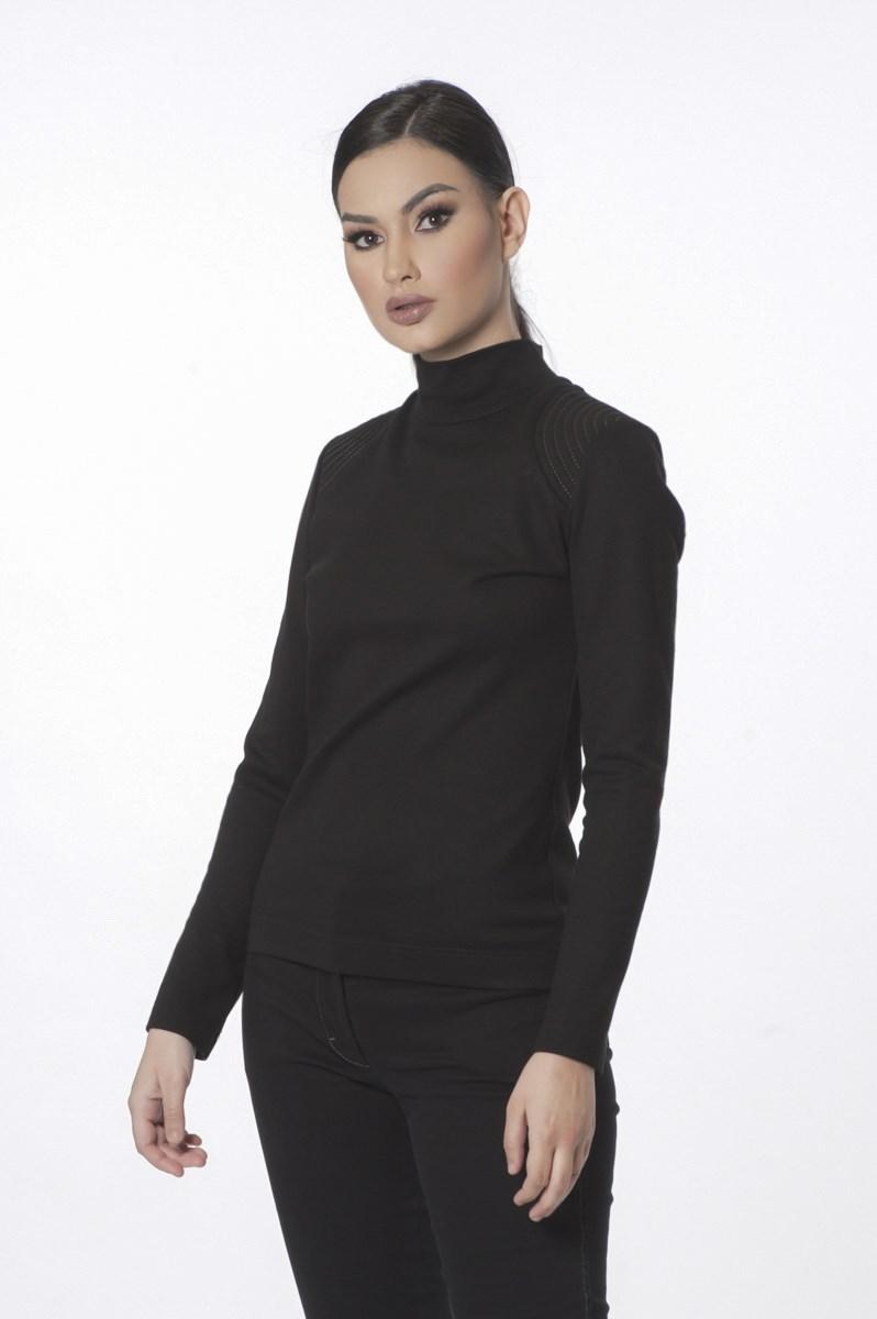 Блуза Хана црна