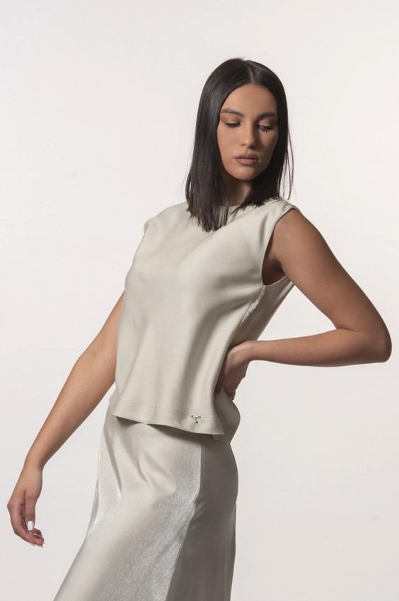 Блуза Колет спаркл