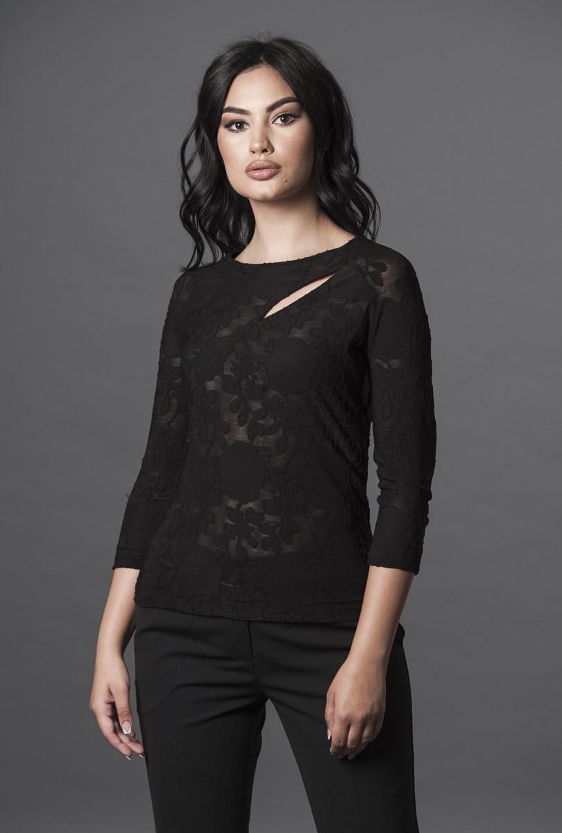 Блуза Лола трико
