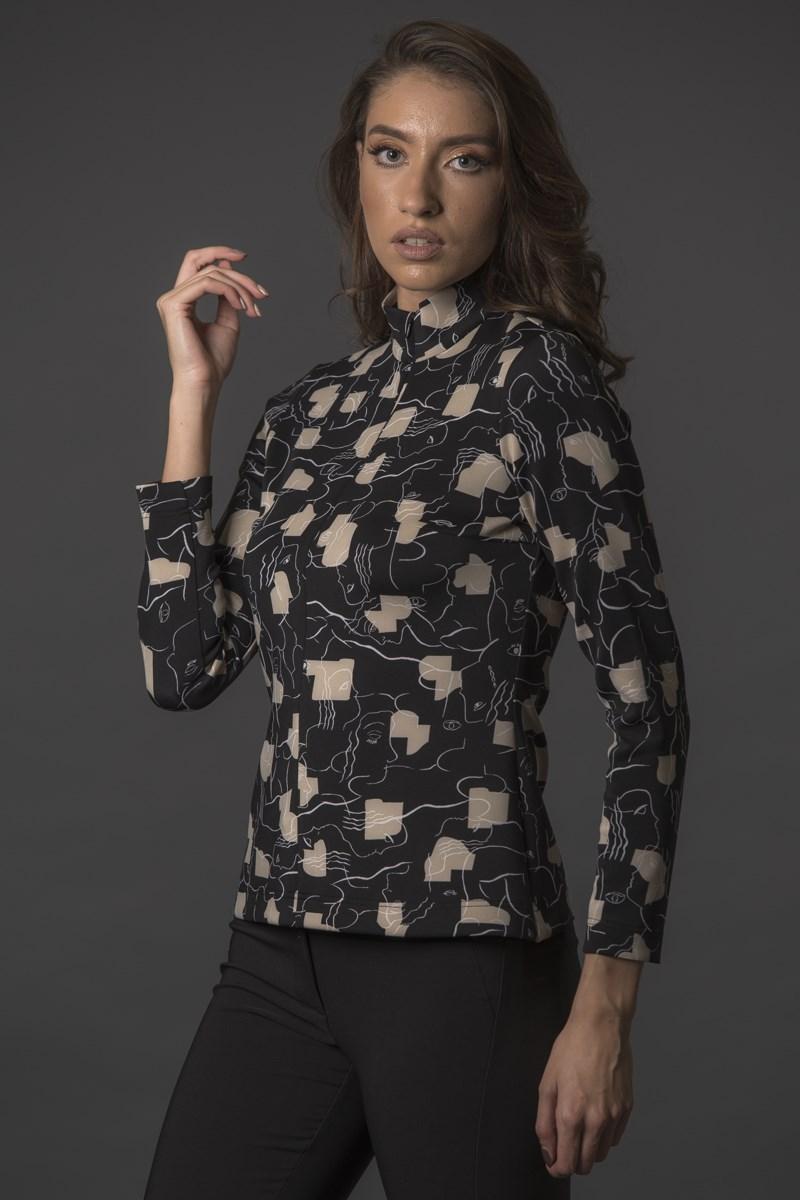 Блуза Хана