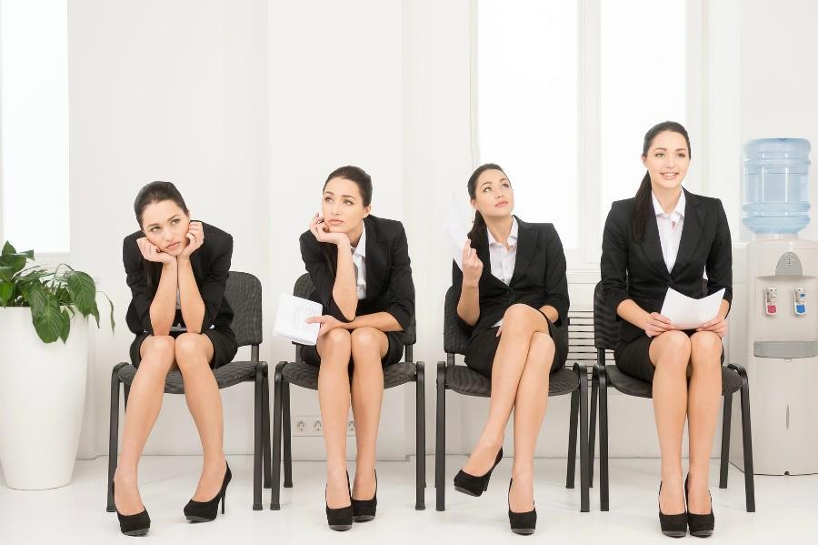 Говор на телото: 5 грешки кои жените лидери ги прават