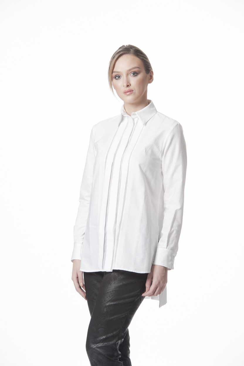 Како да ја одржувам мојата омилена памучна кошула?