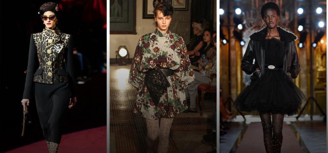 Дали проѕирните хеланки повторно се враќаат во мода?