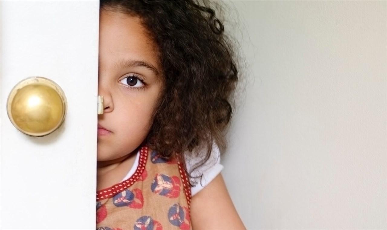 Што го прави детето срамежливо?