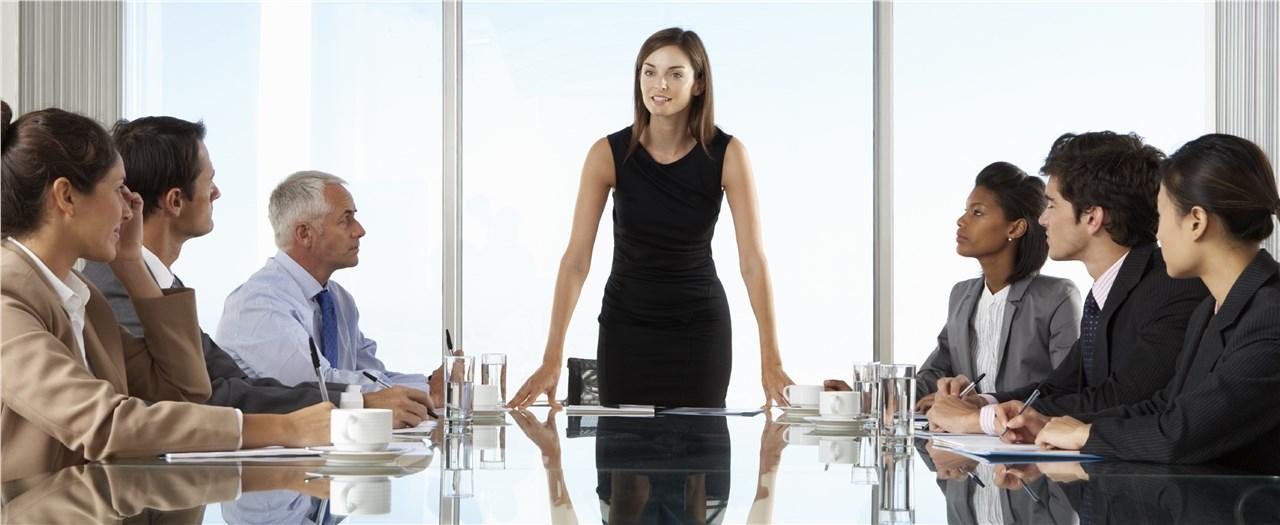 5 знаци дека сте подготвени да бидете менаџер