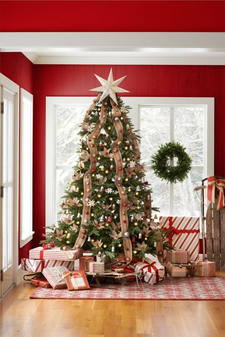 Идеи за украсување на вашиот дом во овие празнични денови