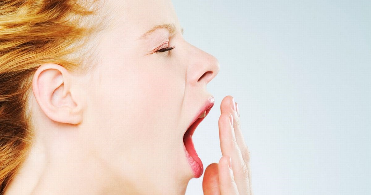 Дали зевањето е полезно?