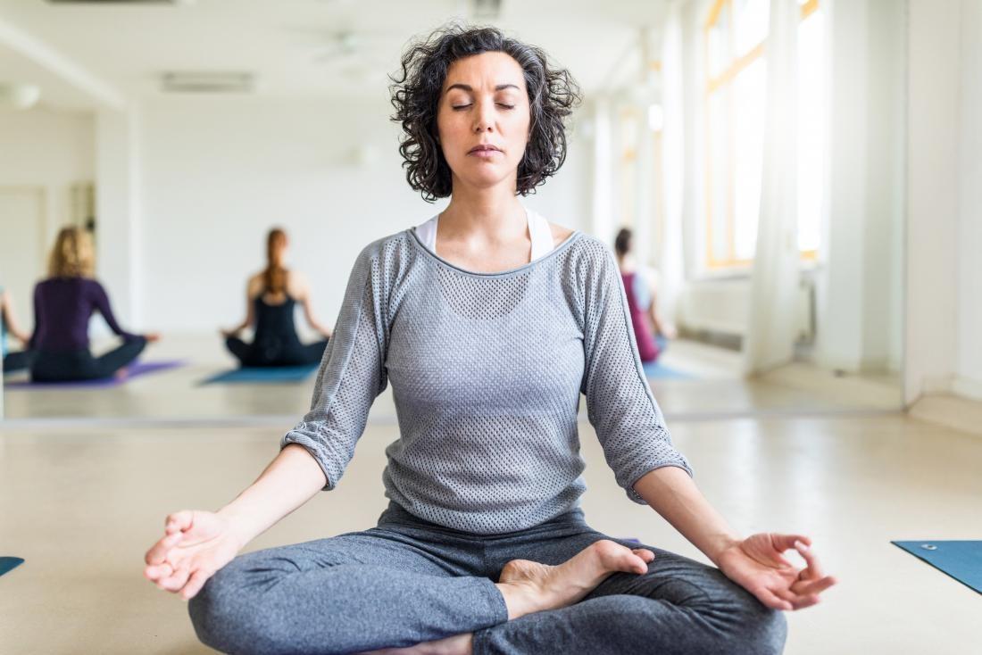 За подобро здравје, научете како да дишите