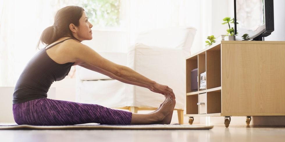 Трикови за поголема флексибилност на телото