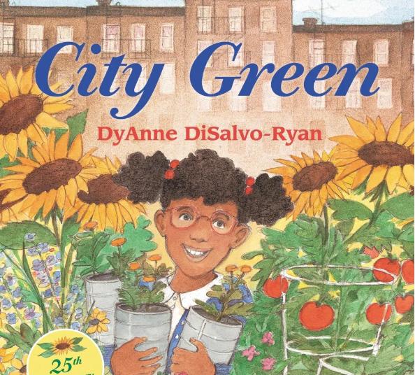 Предлози на книги кои ќе ги научат децата да се грижат за околината
