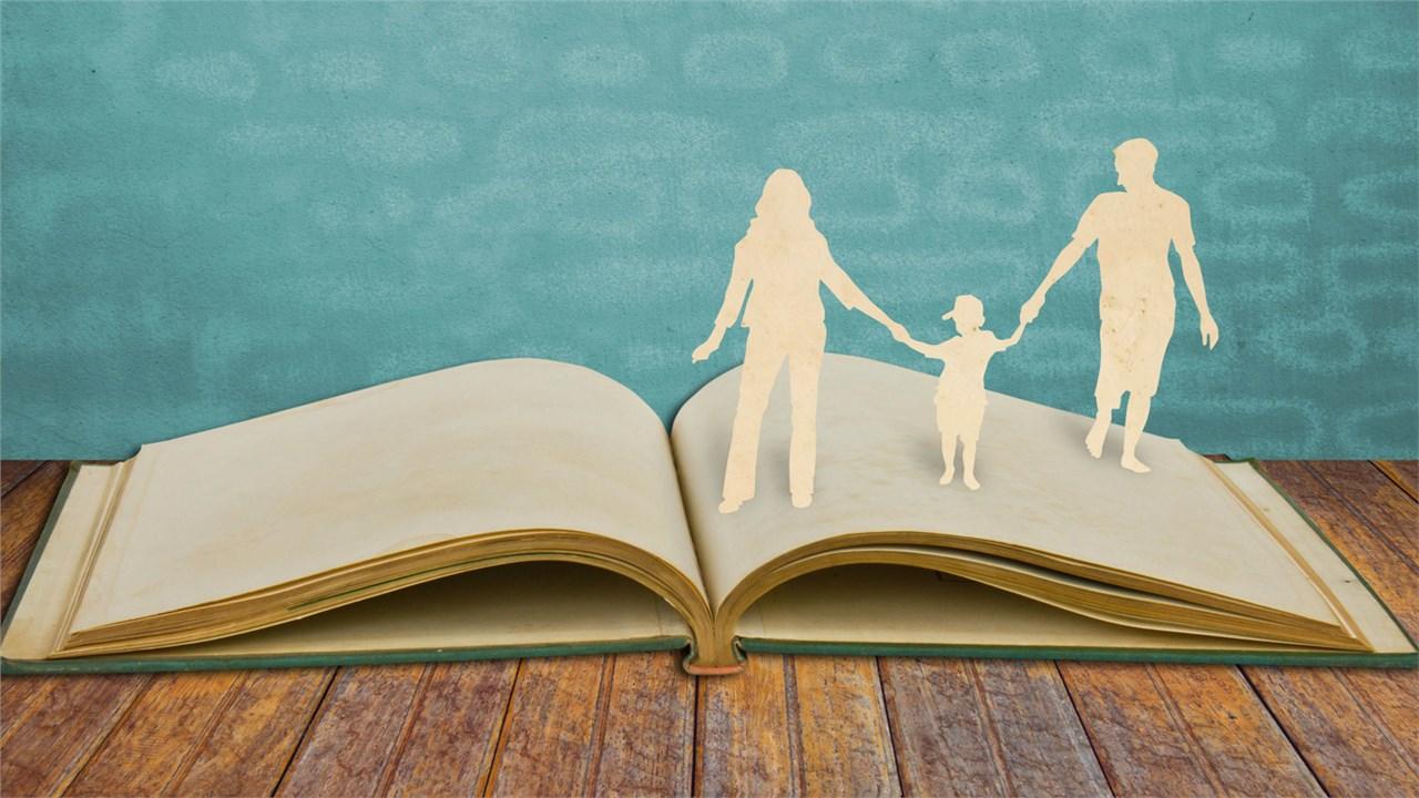 10 книги за родителите кои сакаат да израснат добри деца