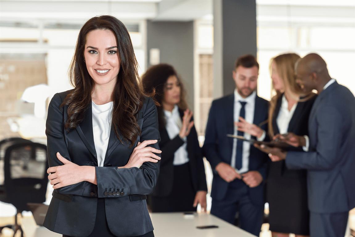 5 тајни на успешните жени кои можете да ги примените ВЕДНАШ