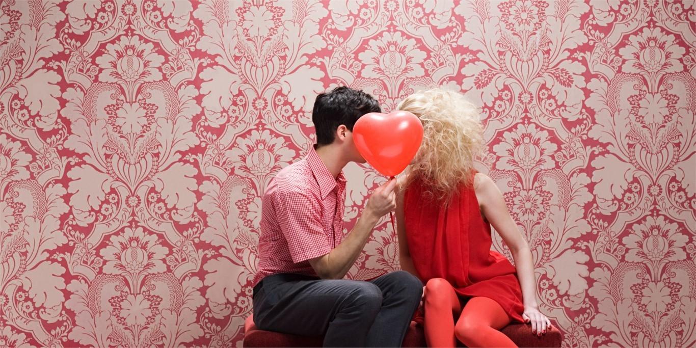 Традиции за Денот на вљубените во земјите низ светот