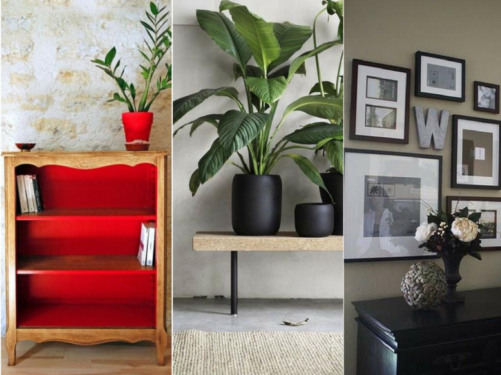 Едноставни и евтини начини да го освежите домот