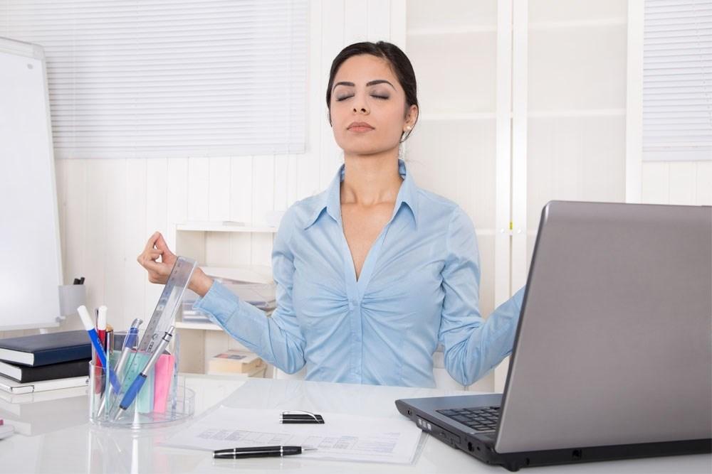 8 начини за смирување: како да бидете трпеливи и да го избегнете стресот