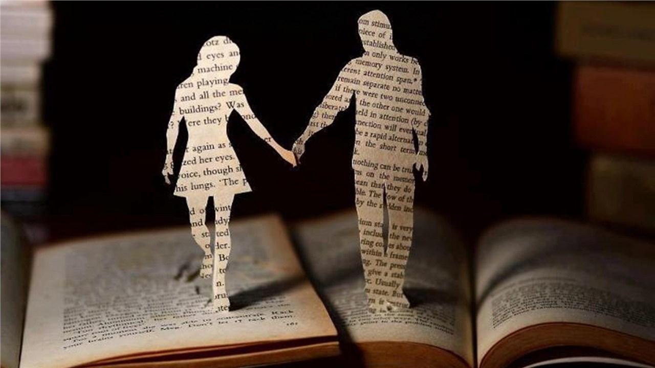 10 книги за љубовта која го менува светот