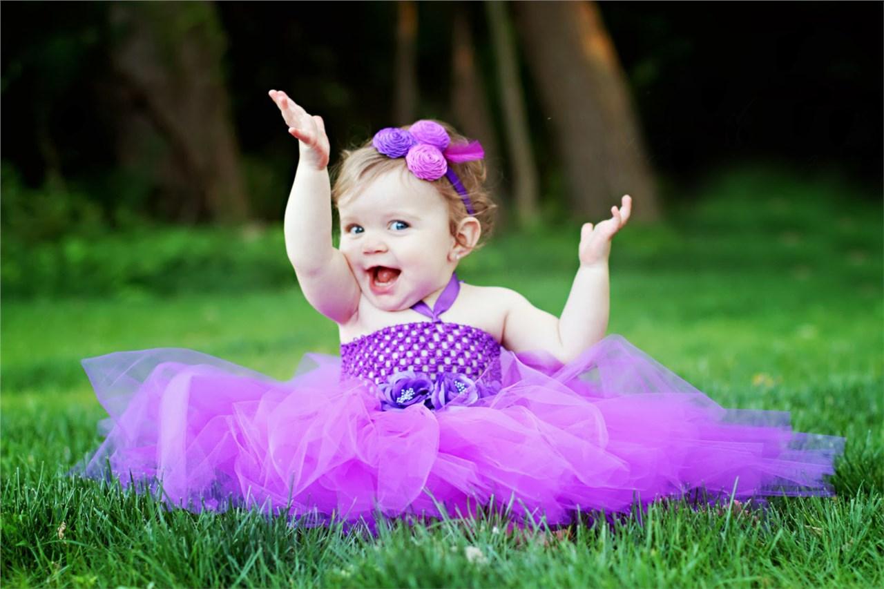 Фотографии од бебиња кои ќе ве развеселат