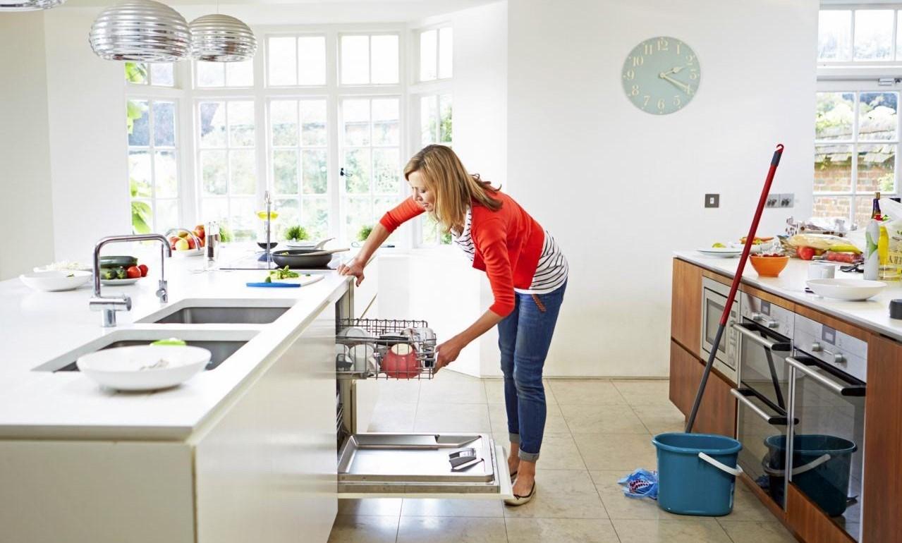 Како полесно да ги организирате работите во домот
