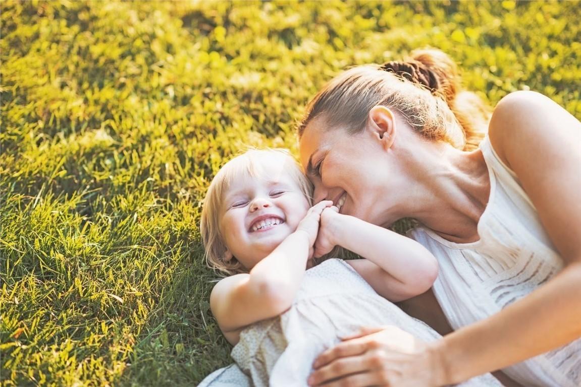 Работи кои среќните мајки не ги прават