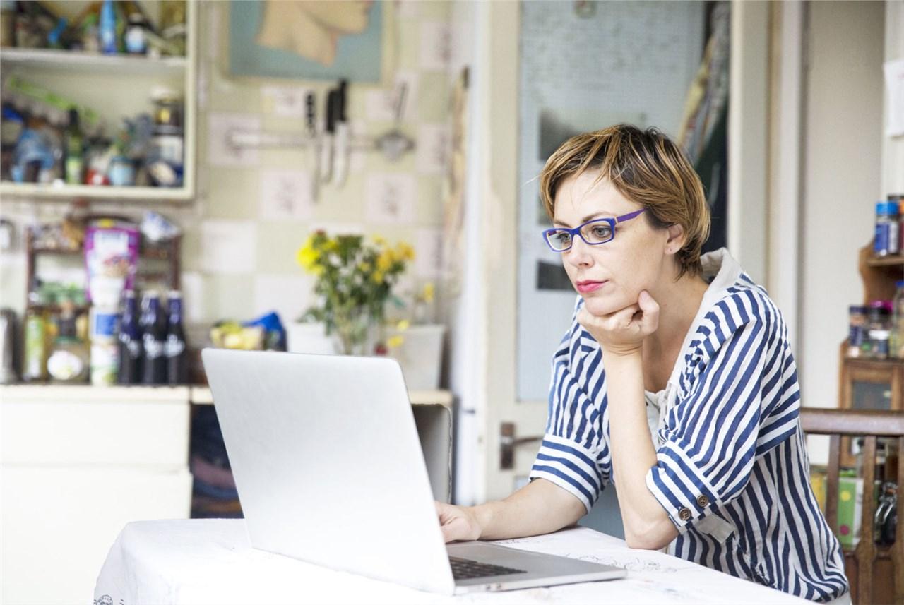 Како да останете концентрирани кога работите од дома