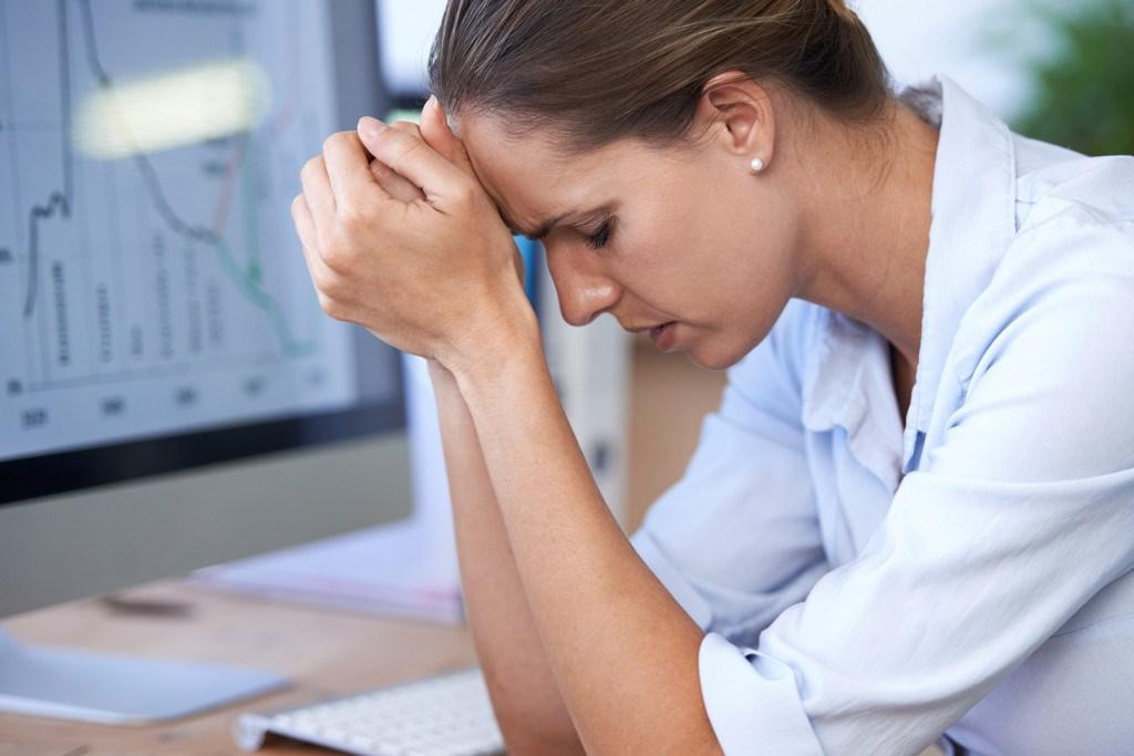Како да се справите со депресијата на работа