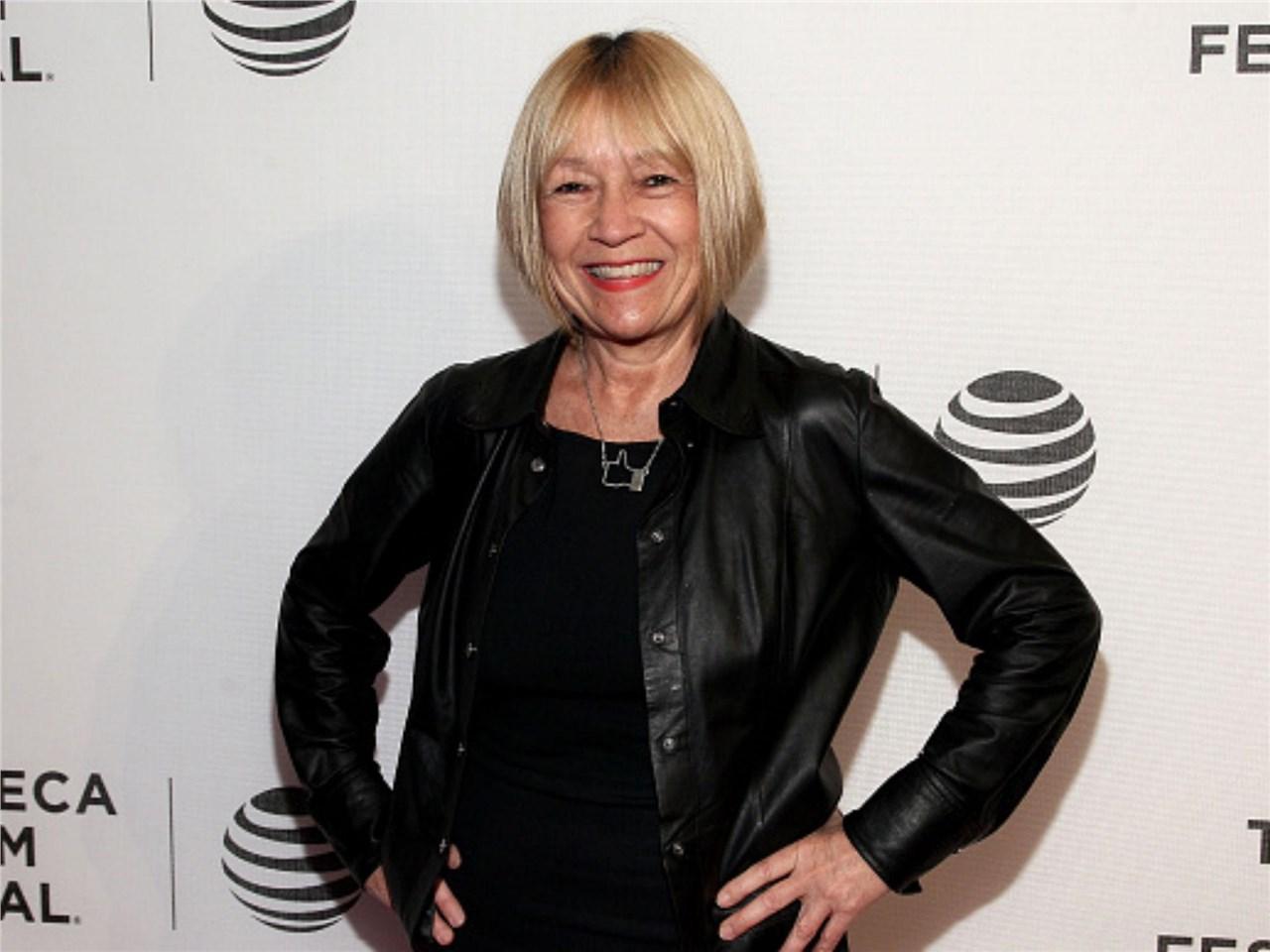 Запознајте ја најпровокативната жена на светот: Cindy Callop
