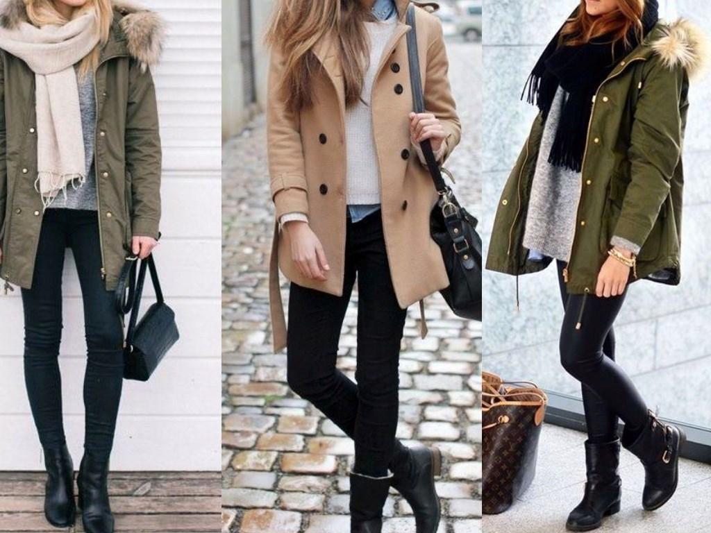 11 зимски аутфити кои со натрпении чекаме да ги облечеме