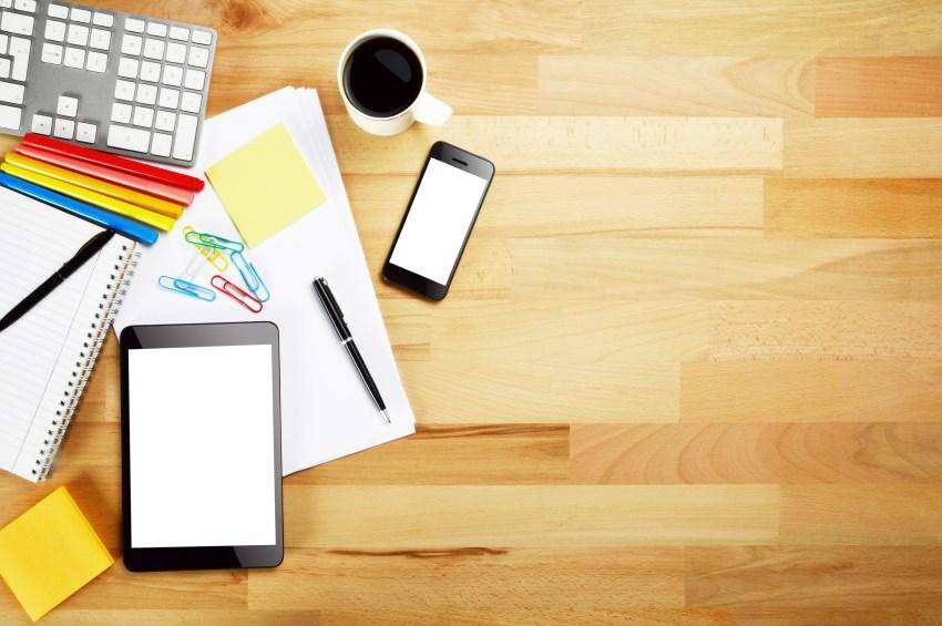 4 работи кои мора да ги имате на работната маса