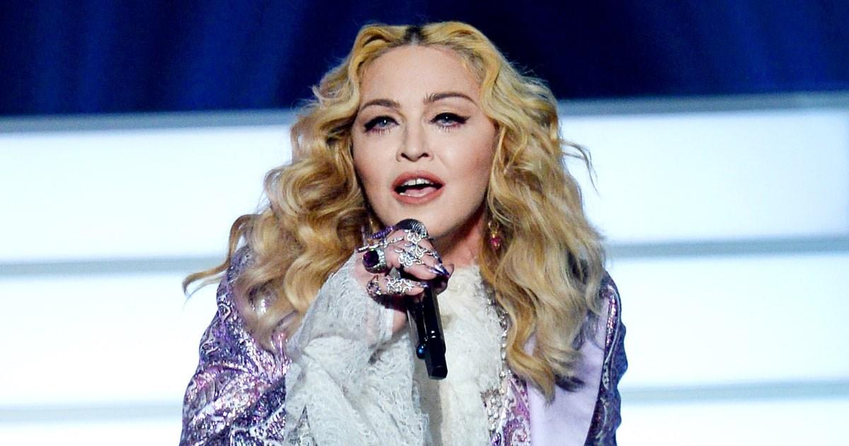 """""""Кралицата на поп музиката"""" си ја разголе и душата!"""