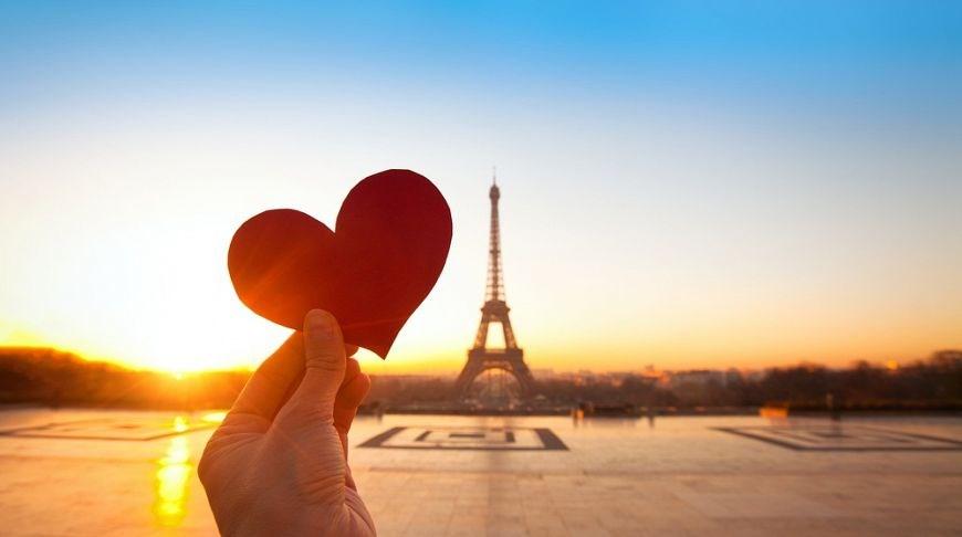 Романтични дестинации за заљубените парови