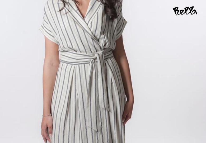 Фустан Минт линеа