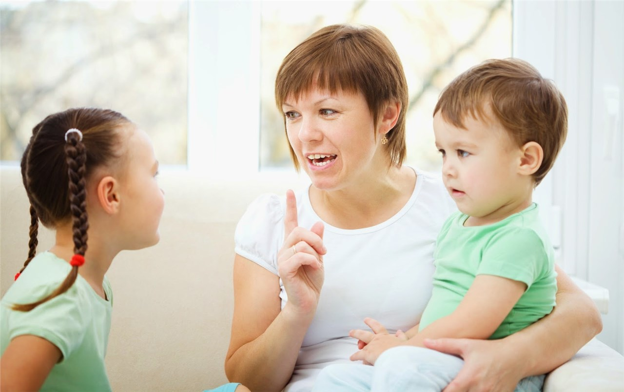 Работи кои не треба да му ги кажувате на вашето дете