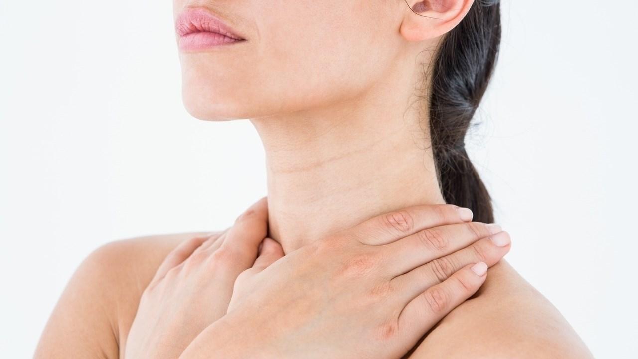 Што не треба да јадете доколку имате проблем со штитната жлезда