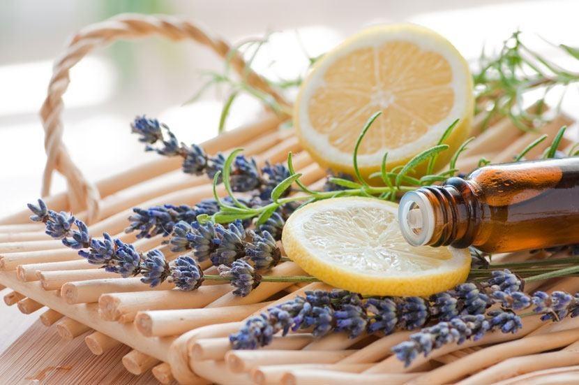 Едноставни начини за убав мирис во домот