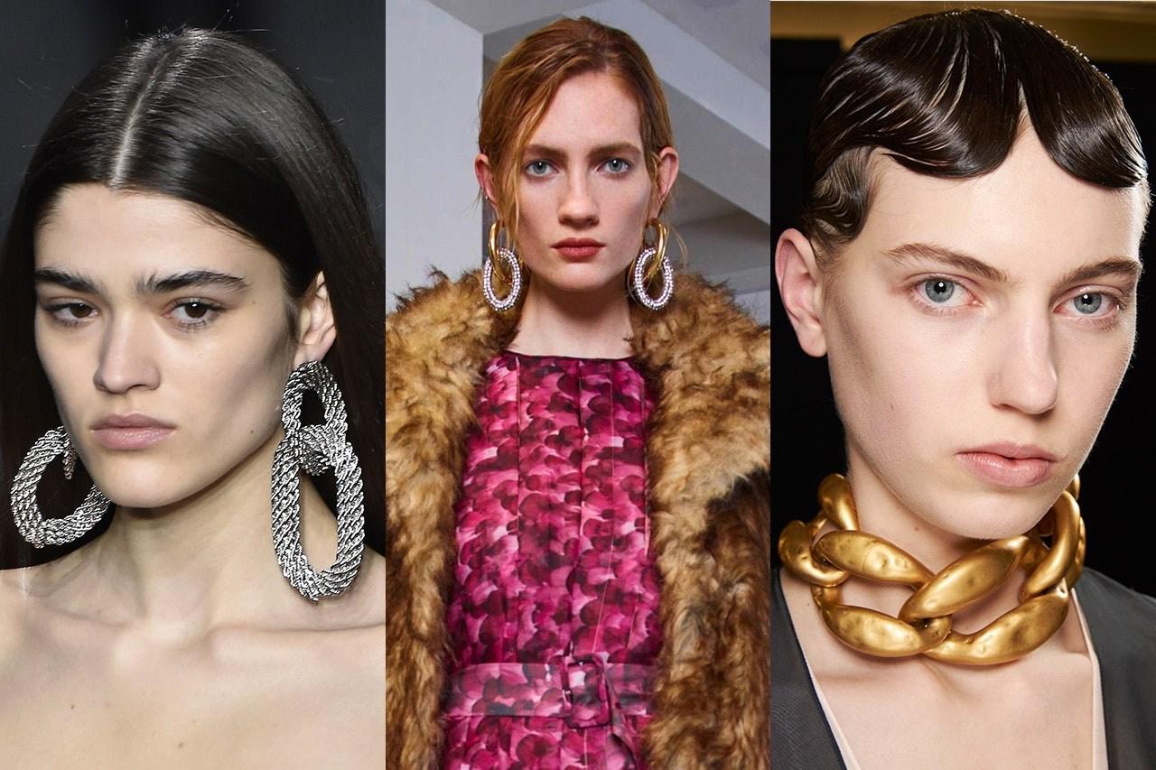 9 блескави трендови на накит за оваа зима