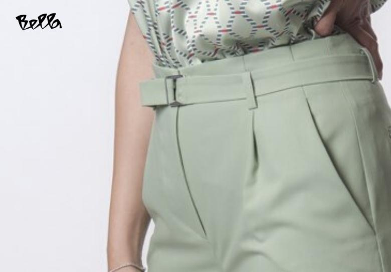Бермуди Минт - најтренди модно парче за ова лето