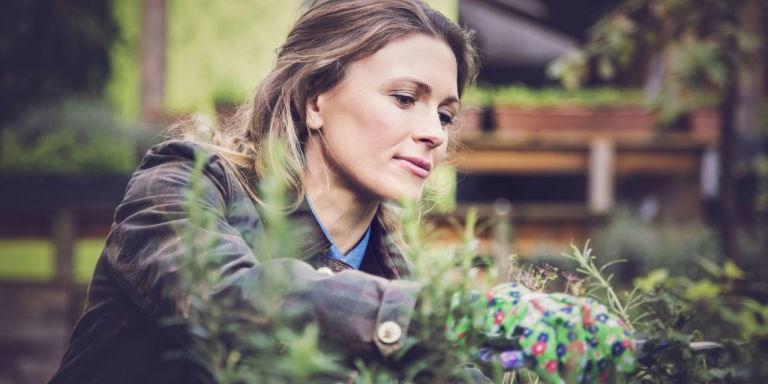 Зошто градинарството е добро за здравјето?