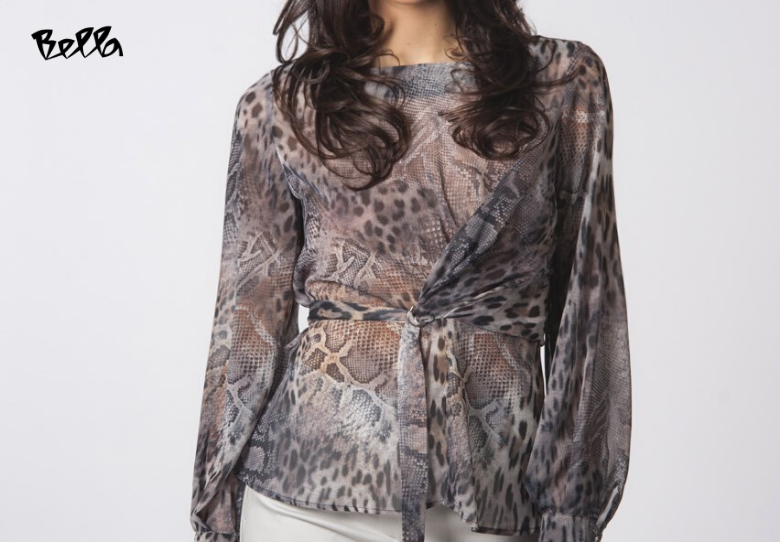Лежерни пролетни блузи