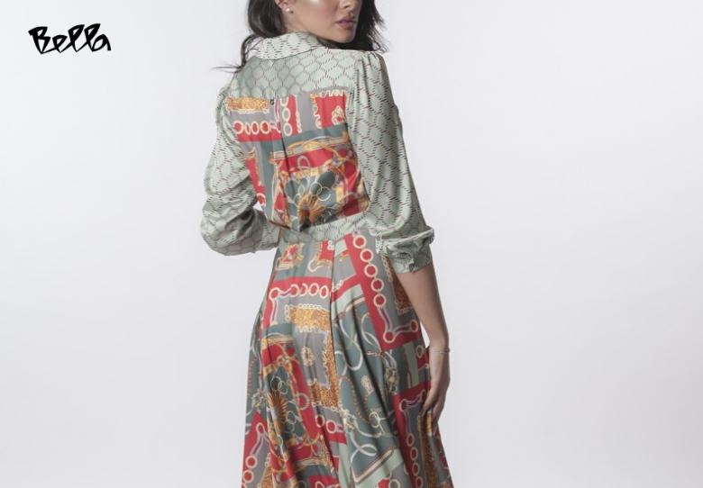 Фустан Минт