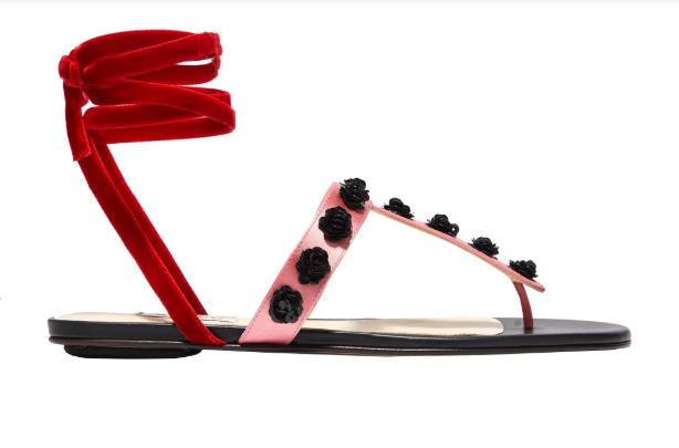 Идеи за вашите следни летни сандали