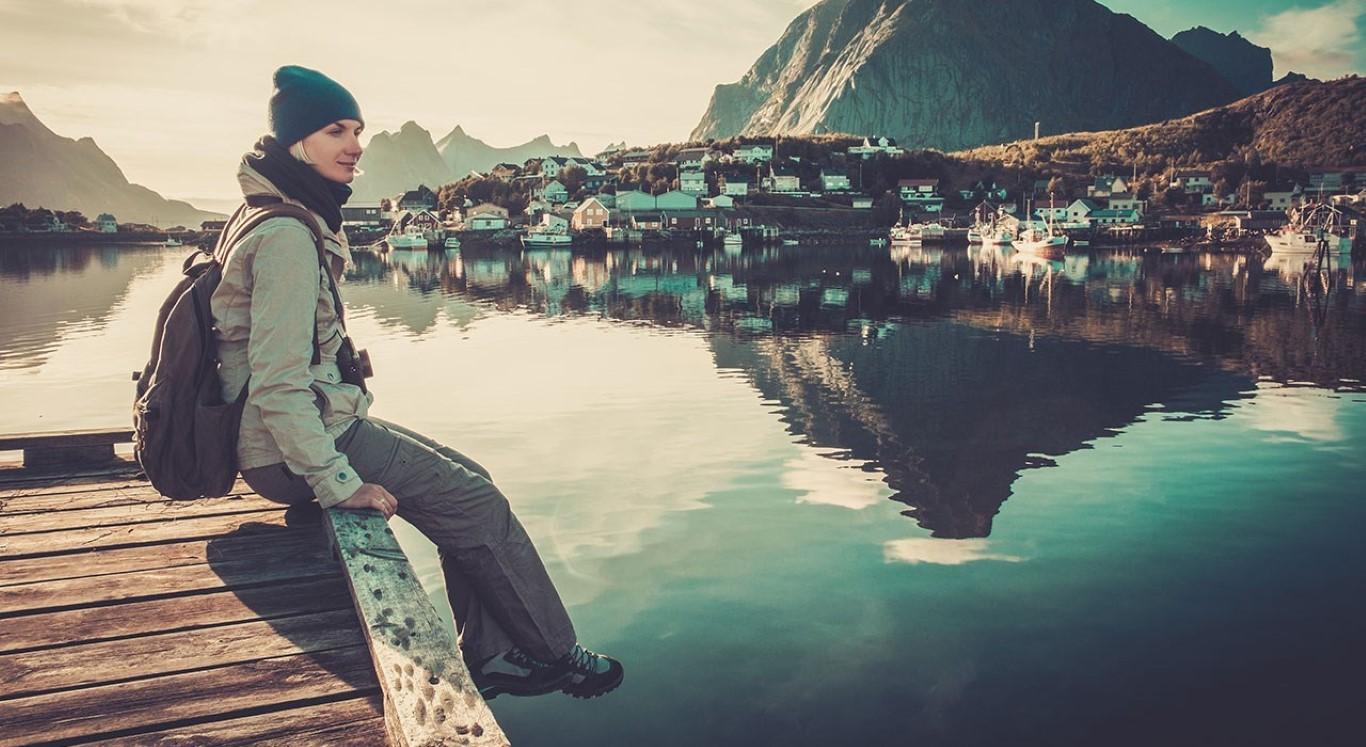 Зошто луѓето од Скандинавските земји се најсреќните луѓе на светот