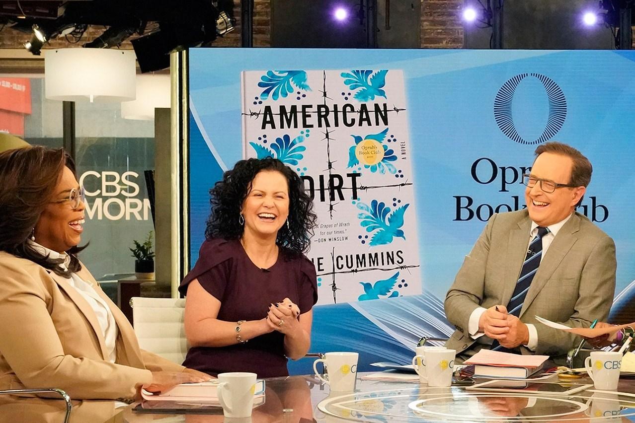 Зошто книгата на Опра Винфри предизвика бура на контроверзни реакции