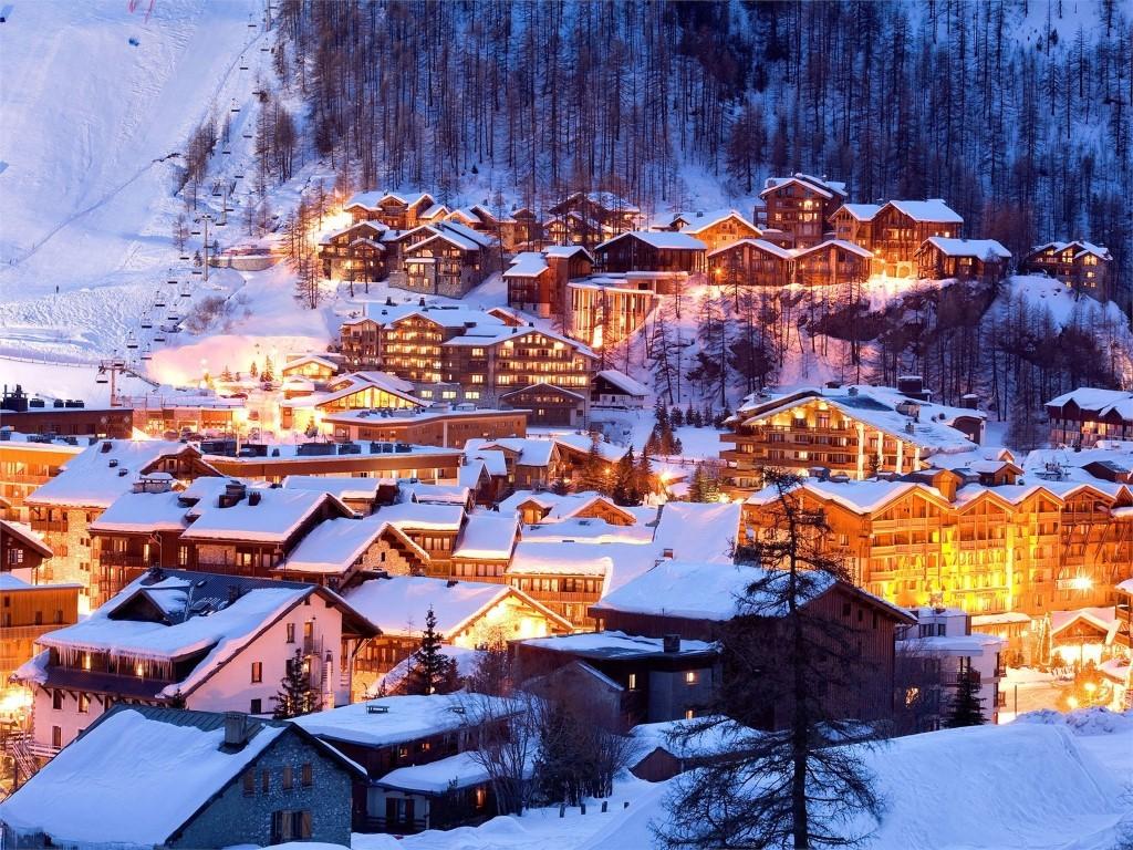 Најдобрите ски центри во Европа