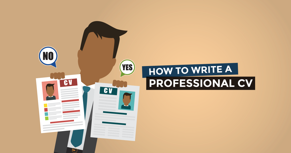 Како да го составите совршеното CV?
