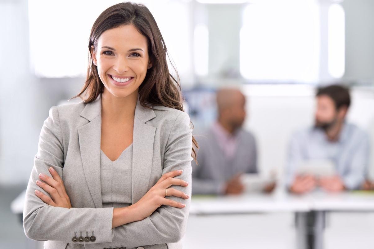 Важно е да се биде во бизнисот а не жена во бизнисот