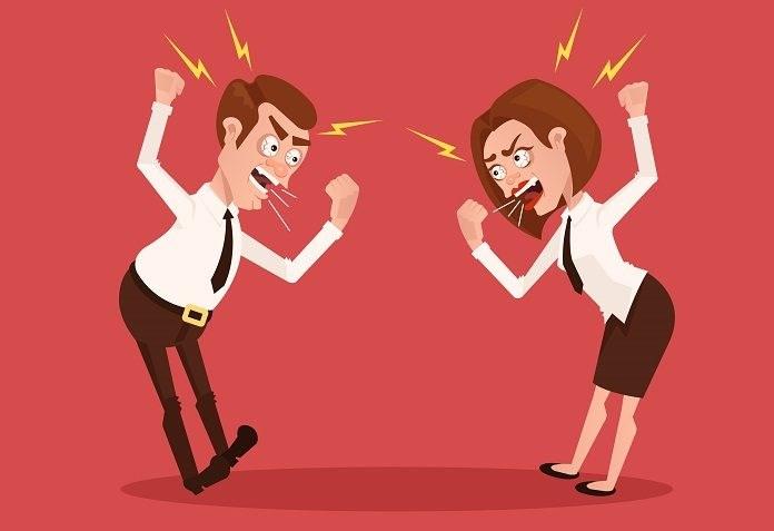 6 начини како добрите луѓе може да станат мастери при конфликтни ситуации