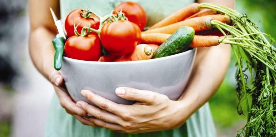 Водич за здрава исхрана без многу готвење