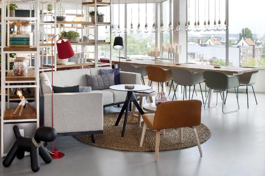 Направете ја вашата канцеларија модерна и функционална