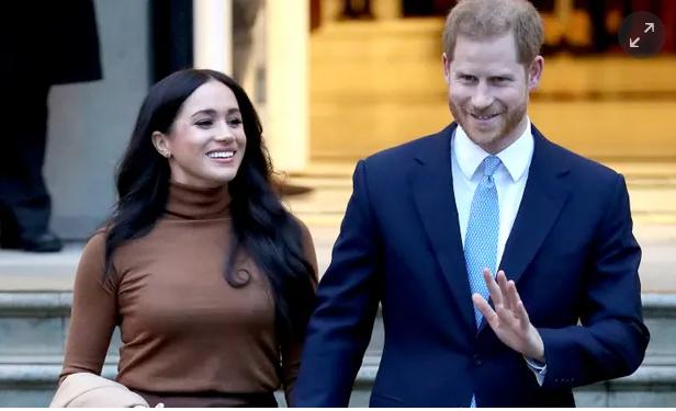 Принцот Хари и Меган Маркл се откажуваат од должностите во кралското семејство